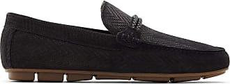 Aldo Mens Casual Loafers, Fildes, Black, 7.5