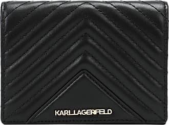 Karl Lagerfeld Kleinlederwaren - Brieftaschen auf YOOX.COM