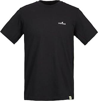 Hogan T-shirt, NERO, S