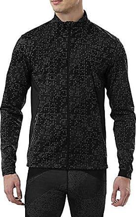 Asics Herren Sportjacke Light Jersey Jacket