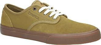 Emerica Wino Standard Skate Shoes gum