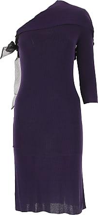 Jean Paul Gaultier Abito Donna Vestito elegante On Sale 7c97f925cca