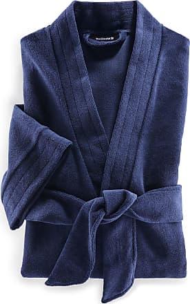 eine große Auswahl an Modellen zuverlässiger Ruf letzte auswahl von 2019 Bademäntel für Herren in Blau » Sale: bis zu −30%   Stylight