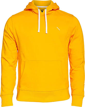 Kapuzenpullover (Athleisure) in Orange: Shoppe jetzt bis zu
