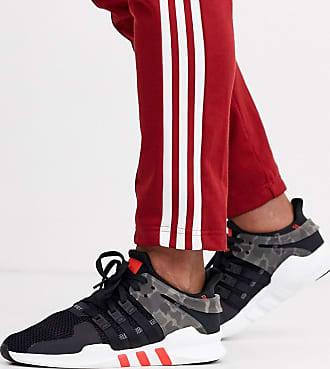 adidas Originals EQT Support Advantage Trainers-Black