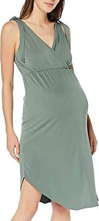 MAMALICIOUS Damen Umstandskleid Mldipsy S//L Jersey Below Knee Dress
