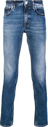 Department 5 Calça jeans slim Skeith - Preto