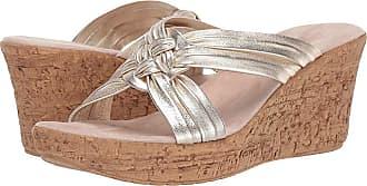 0025f108f52 Onex Bethany (Platinum) Womens Dress Sandals