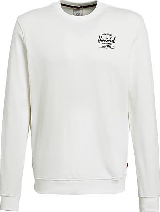 Herschel Sweatshirt - WEISS