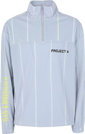 Han Kjobenhavn PUMA x HAN Half - TOPS - Sweatshirts auf YOOX.COM