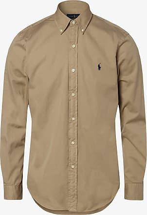 Polo Ralph Lauren Herren Hemd - Slim Fit beige