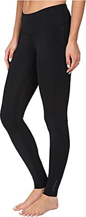 Brooks Womens Go-to Tight - Large Black