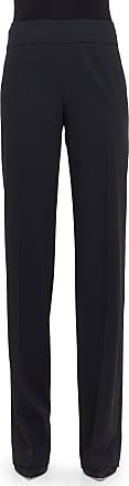 Akris Pants in wool with wide legs