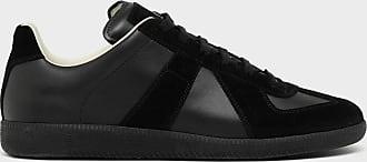 Maison Margiela Calfskin Replica Sneakers