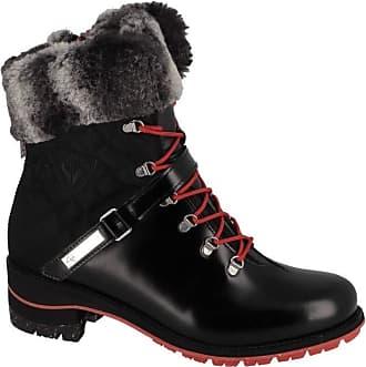 Rossignol 1907 Megève Shiny Womens Boots Black Size: 7 UK