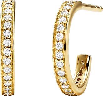 Michael Kors MKC1177AN710 Premium Earrings Gold