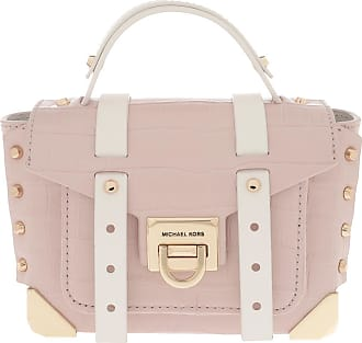 Michael Kors Cross Body Bags - X-Small Th Crossbody Bag Softpink Multi - rose - Cross Body Bags for ladies