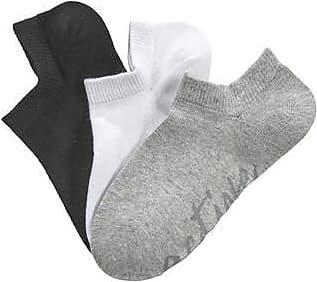 Skechers 3 Pack Socks Bonie White Skechers 3 Pack Socks Bonie White