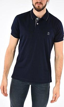 Brunello Cucinelli Cotton Slim Fit Polo size Xl