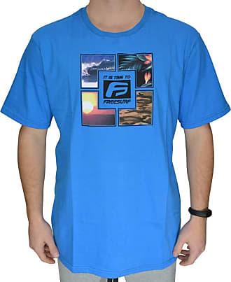 Free Surf Camiseta Free Surf Equilibrio