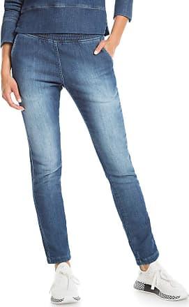Live! Calça Jeans Get Away - Azul - P - LIVE