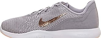 Atmosphere Chaussures 38 MTLC Gris Print Nike 7 Femme Grey Fitness Trainer de 006 EU Flex zUqwqnHxB