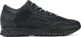 Black Lanvin Sneakers / Trainer: Shop