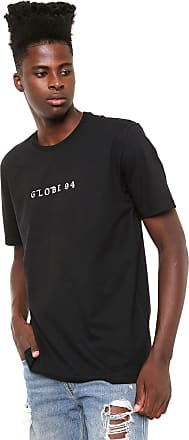 Globe Camiseta Globe Guilty Preta