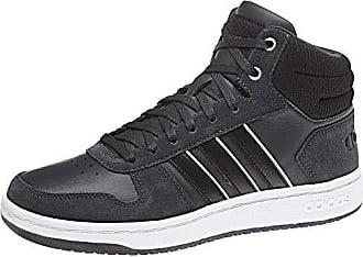 adidas Damen Cloudfoam Daily Qt Mid W Sneaker Low Hals