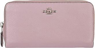 Coach women wallet rosa