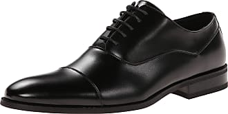 Unlisted by Kenneth Cole Mens Half-time Half-time Black Size: 9.5 UK