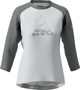 Zimtstern Womens Pureflowz Shirt 3/4 Maglietta da ciclismo Donna   fuchsia/rosso/lilla