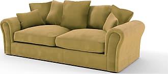 SLF24 Baron 3 Seater Sofa-Kronos 35