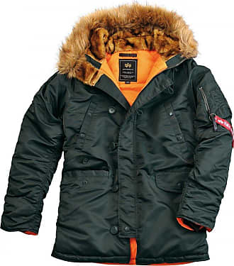 Alpha Industries® Parkas − Sale: at £167.69+ | Stylight