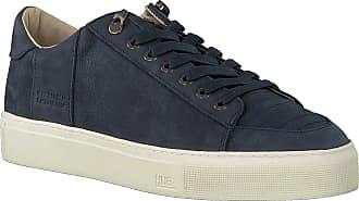 HUB Blaue HUB Sneaker Low Tournament-m