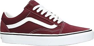Vans UA Old Skool Sneakers port royale / true white