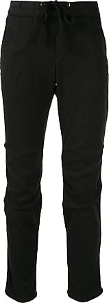 James Perse slim fit trousers - Black