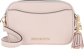 Michael Kors Cross Body Bags - Small Camera Beltbag Crossbody Soft Pink - rose - Cross Body Bags for ladies