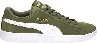 Leren Sneakers van Puma: Nu tot −61% | Stylight