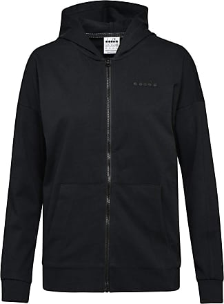 Diadora Jacket L.FZ Sweat CHROMIA for Woman (EU XS)