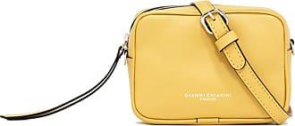 Gianni Chiarini small size mini holly bag color yellow