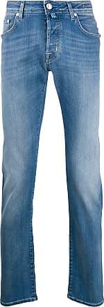 Jacob Cohen basic regular jeans - Blue