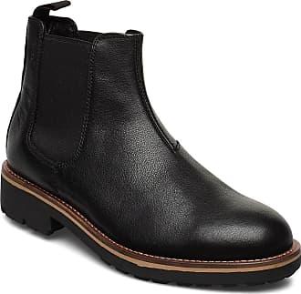 Vagabond Bruce Shoes Chelsea Boots Svart VAGABOND