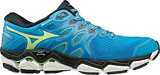 Mizuno Wave Horizon 3 Running Shoes - 11.5 Blue