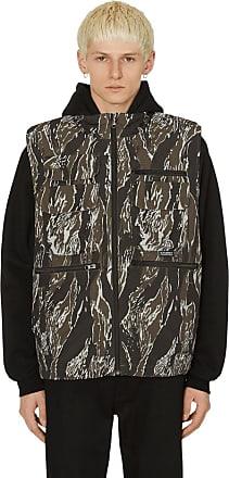 Stüssy Stussy Highland vest TIGER CAMO XL