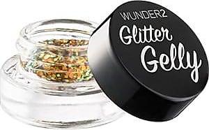 WUNDER2 Make-up Augen Glitter Gel Aquamar 1,50 ml