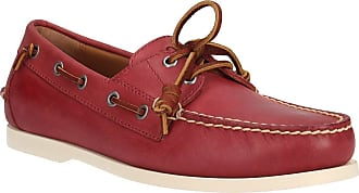 Ralph Lauren Shoes 803-688544-001 Merton 42 Red