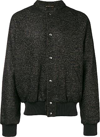 OAMC wool bomber jacket - Green