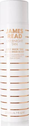 James Read Sleep Mask Tan Go Darker Body, 200ml - Colorless