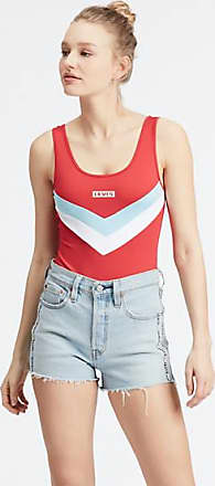 Levi's Florence Bodysuit - Red